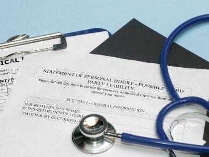 התיישנות בתביעות בגין נזקי גוף